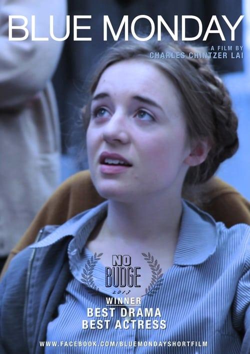 Blue Monday (2012)