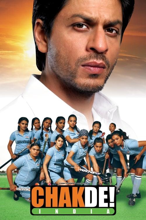 Nonton Drama Korea Chak De! India (2007)