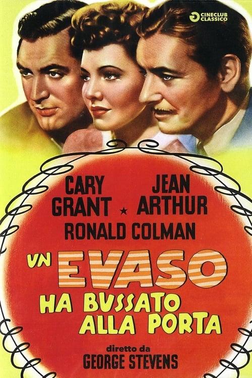 Un evaso ha bussato alla porta (1942)