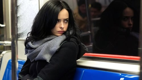 Marvel's Jessica Jones - Season 1 - Episode 2: AKA Crush Syndrome