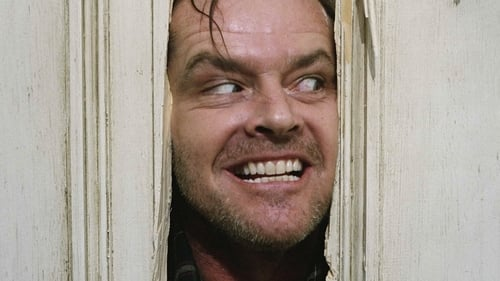 The Shining - He came as the caretaker, but this hotel had its own guardians - who'd been there a long time - Azwaad Movie Database
