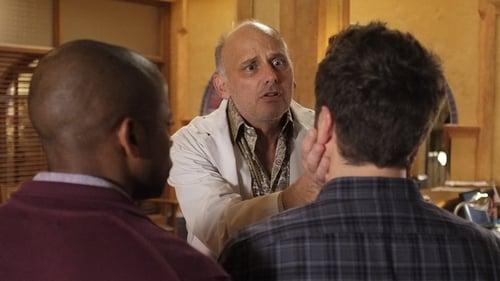 Psych 2013 Blueray: Season 7 – Episode Juliet Wears the Pantsuit