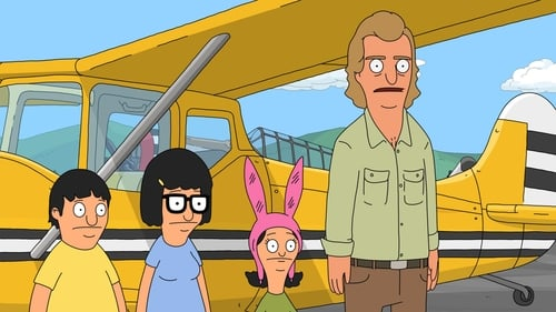 Bob's Burgers - Season 9 - Episode 5: Live and Let Fly