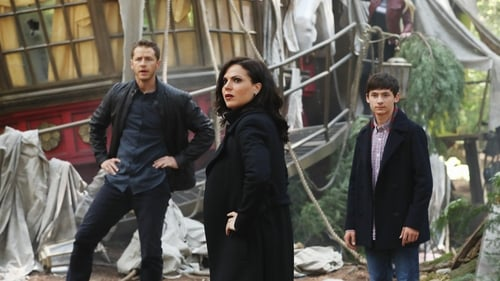 Once Upon a Time - Season 6 - Episode 1: The Savior
