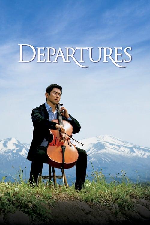 Nonton anime Departures (2008)