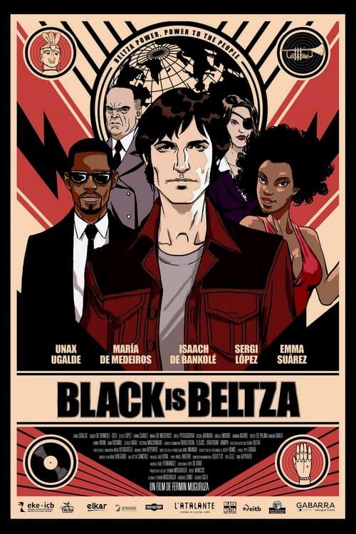 [HD] Black is beltza (2018) streaming Youtube HD