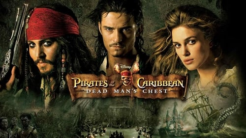Pirates of the Caribbean: Dead Man's Chest (2006) Subtitle Indonesia
