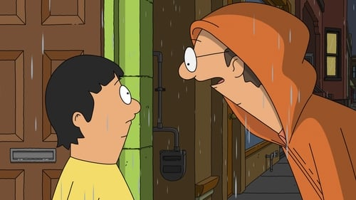 Bob's Burgers - Season 9 - Episode 8: Roller? I Hardly Know Her!