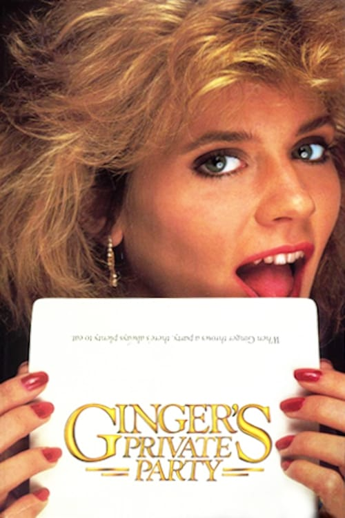 Regarder Ginger's Private Party Entièrement Dupliqué