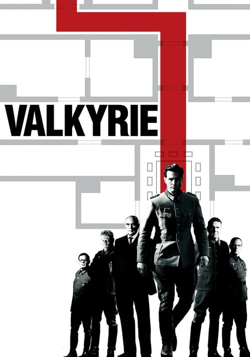 Watch Valkyrie (2008) Movie Free Online