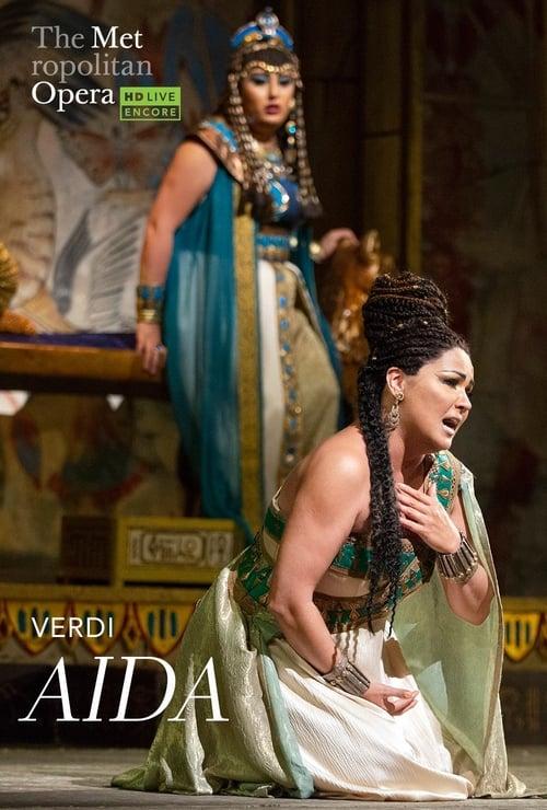 Assistir Filme Aida - Met Opera Live Em Boa Qualidade Gratuitamente