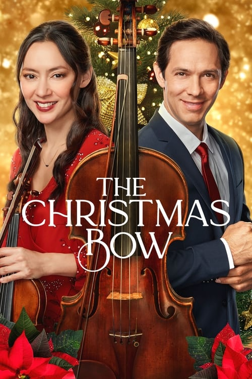 The Christmas Bow Poster