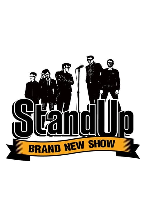 Stand Up-Azwaad Movie Database