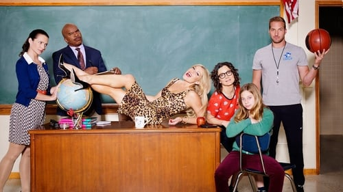 Assistir Bad Teacher – Todas as Temporadas – Legendado Online