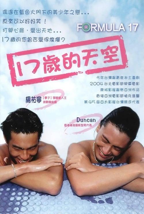 Formula 17 (2004) Poster