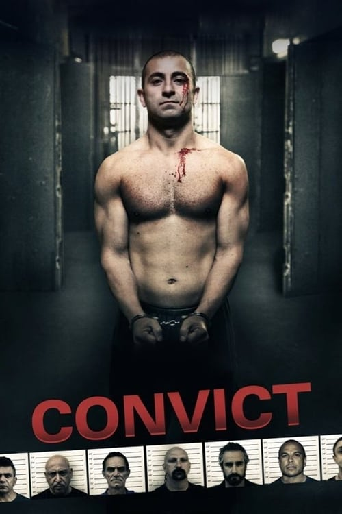 Watch Convict online