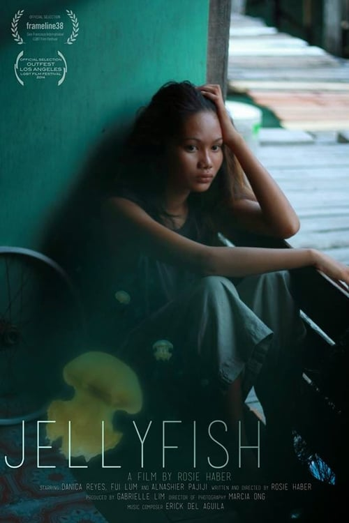 Jellyfish (2014)