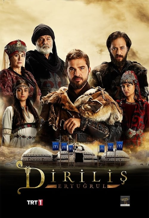 Resurrection: Ertugrul Season 1