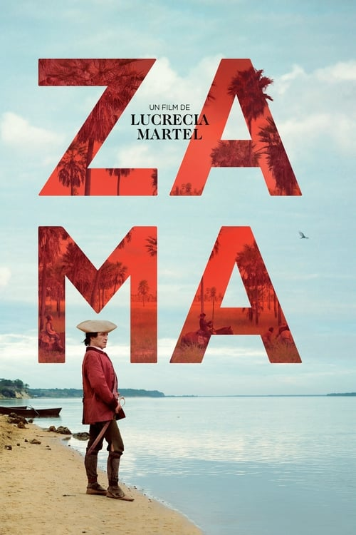Regarder ↑ Zama Film en Streaming Youwatch