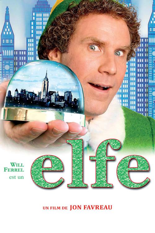 ➤ Elfe (2003) streaming film en français