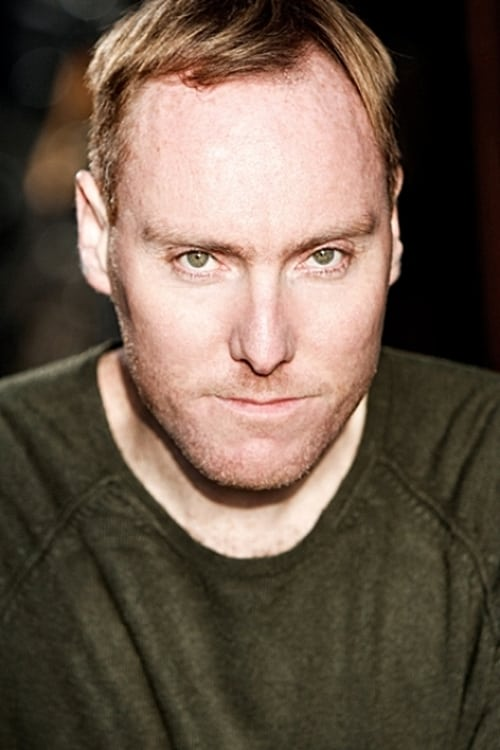 Keith Dunphy