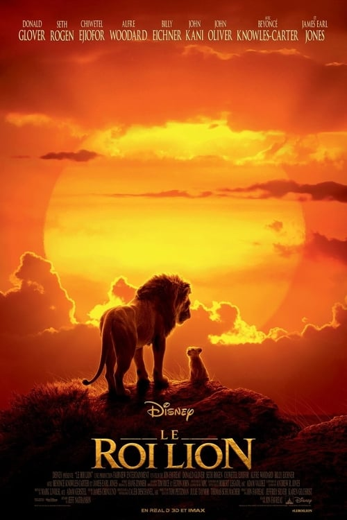 Regarder Le Roi Lion Film en Streaming VF