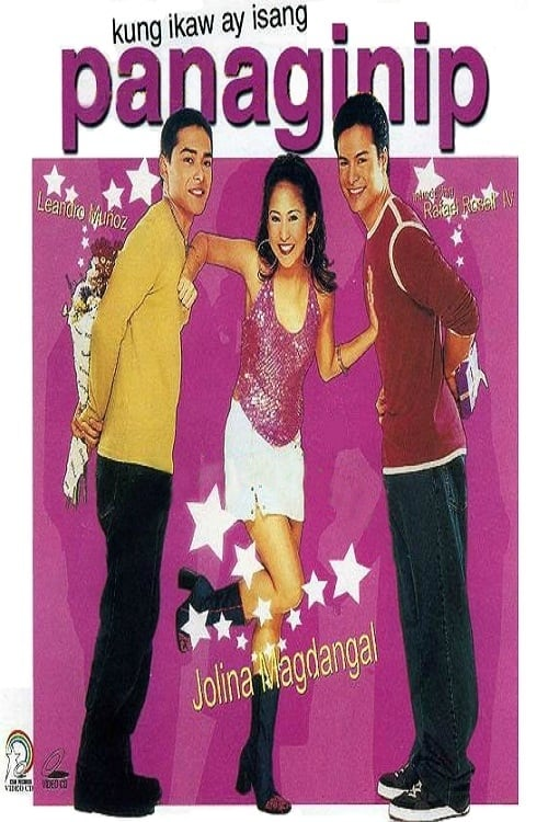 Film Ansehen Kung Ikaw ay Isang Panaginip Mit Untertiteln