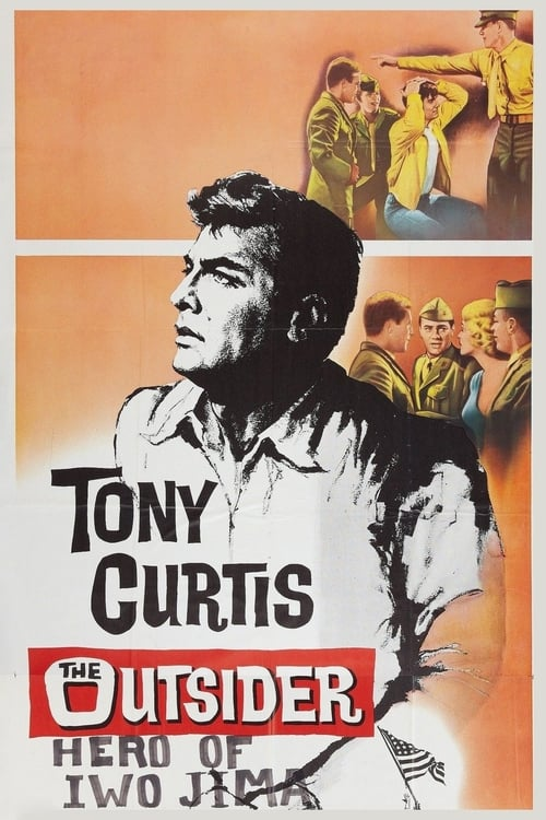 The Outsider 1961