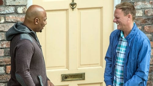 Coronation Street: Season 55 – Épisode Mon Oct 06 2014, Part 2