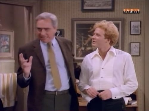 Happy Days: Season 7 – Episod Ralph's Family Problem