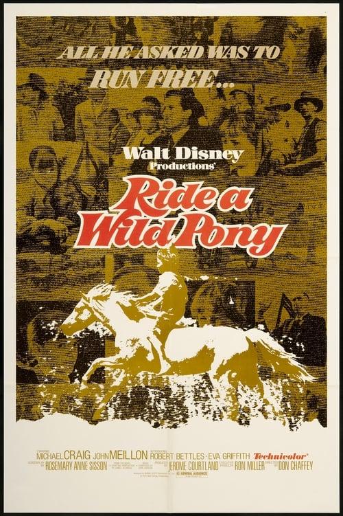 Filme Ride a Wild Pony Streaming