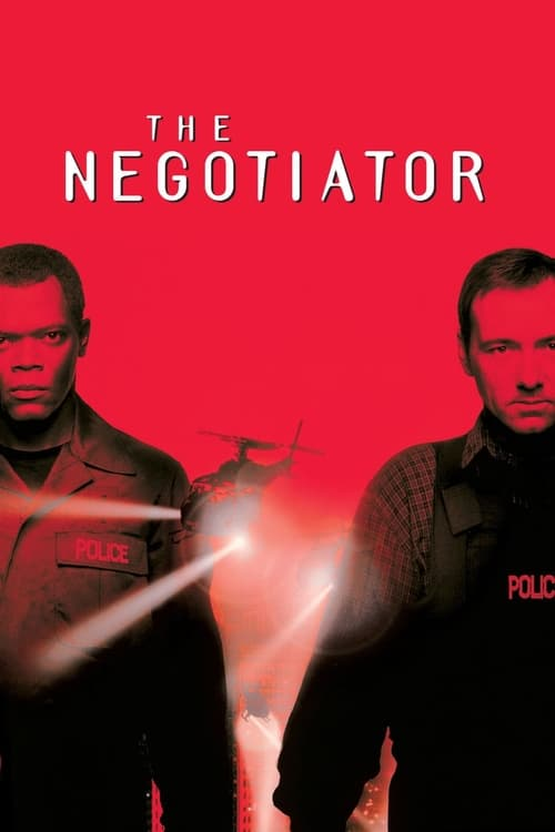 Subtitles The Negotiator (1998) in English Free Download