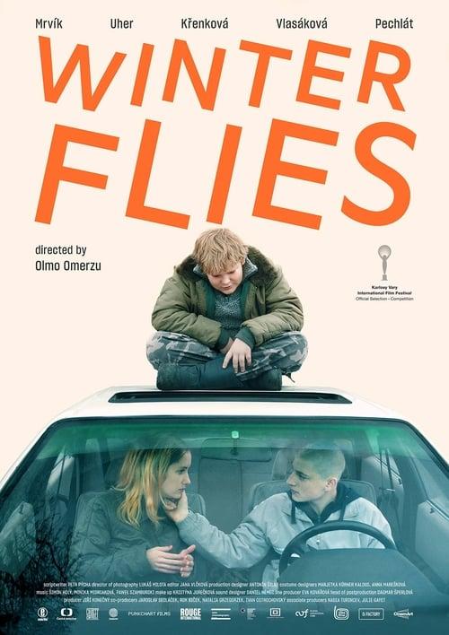 Regardez ஜ Winter flies Film en Streaming VOSTFR