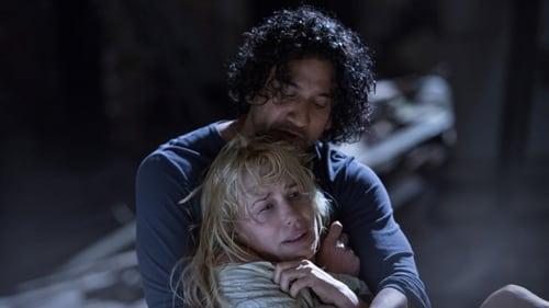 Sense8 - Season 1 - Episode 1: Limbic Resonance