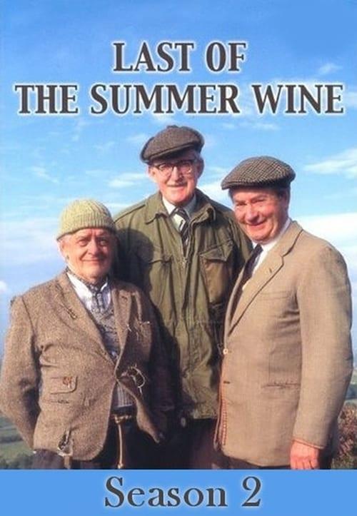Last of the Summer Wine: Season 2