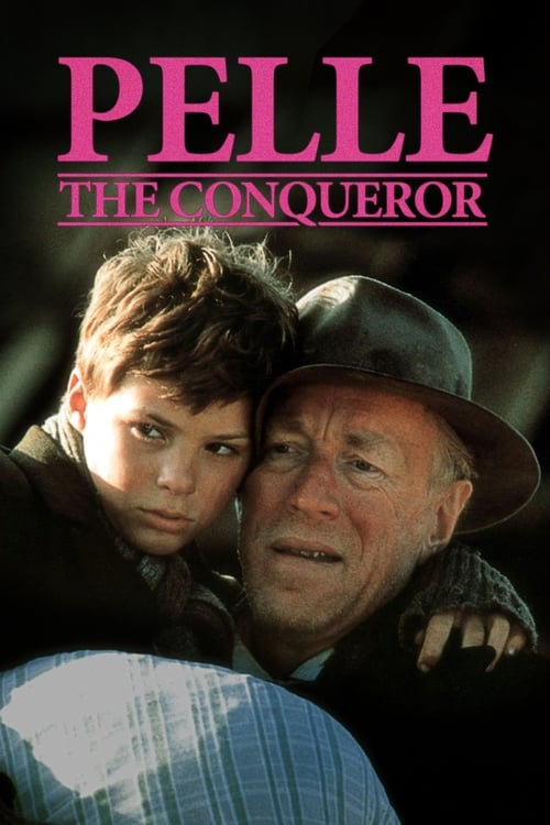Streaming Pelle the Conqueror (1987) Full Movie