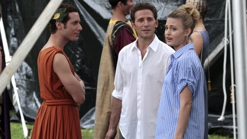 Royal Pains 2011 Streaming: Season 3 – Episode Bottoms Up