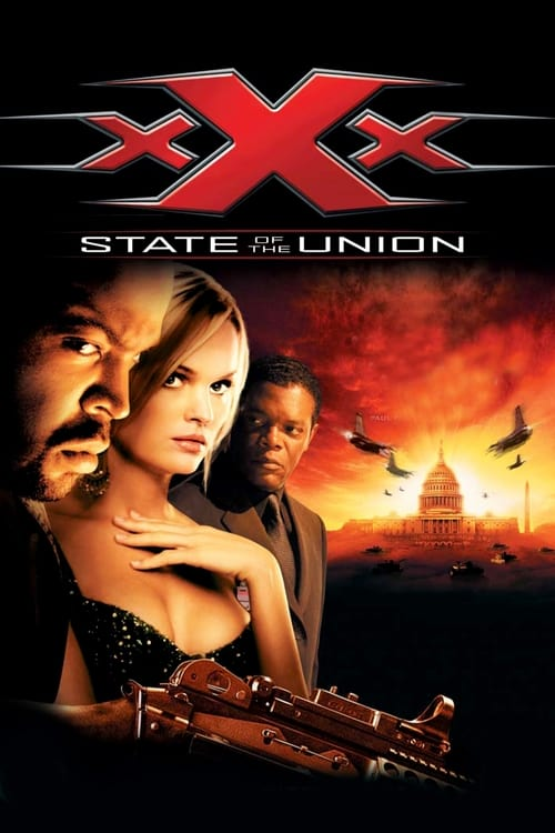 Largescale poster for xXx: State of the Union