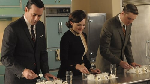 Mad Men 2012 Netflix: Season 5 – Episode Lady Lazarus