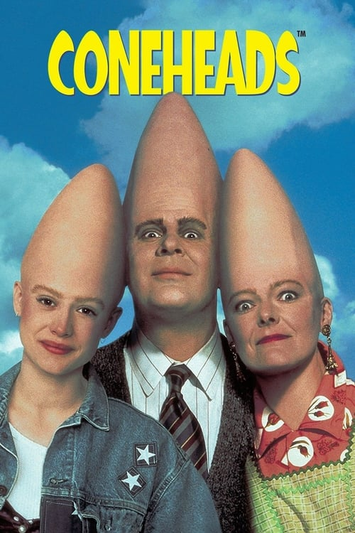 Download Coneheads (1993) Full Movie