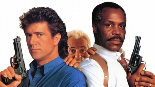 Lethal Weapon 3 - The magic is back again! - Azwaad Movie Database