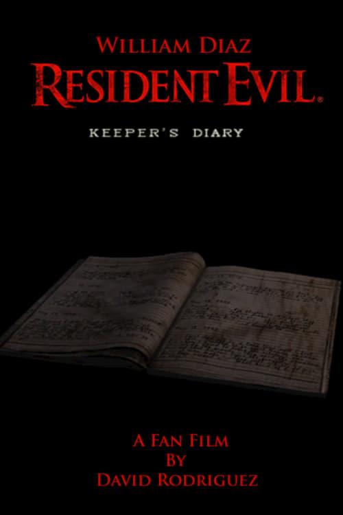 Resident Evil: Keeper's Diary