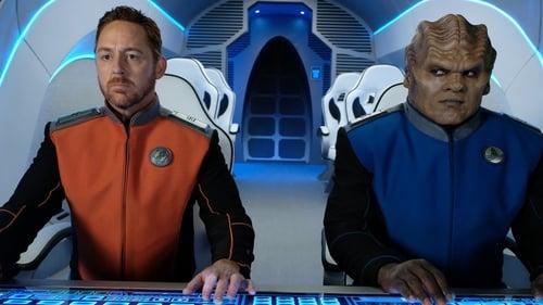 Assistir The Orville S02E04 – 2×04 – Legendado