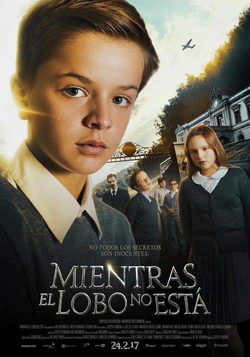 Filmes de Mistério