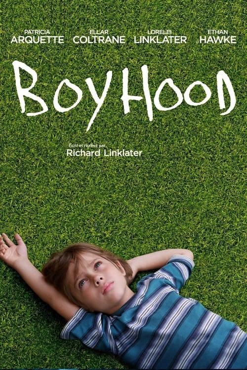 ★ Boyhood (2014) ♛