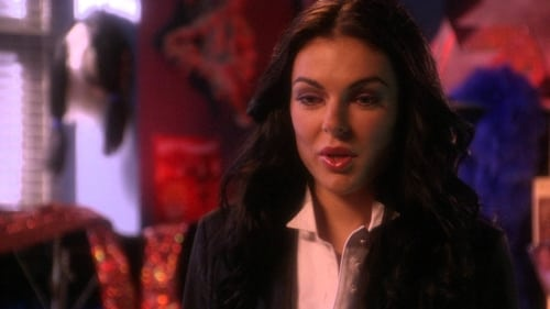 Smallville - Season 8 - Episode 17: Hex