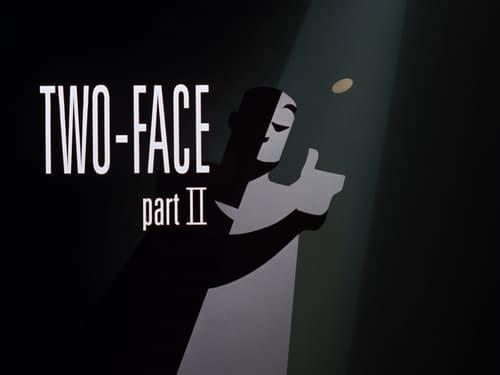 Batman: The Animated Series - Season 1 - Episode 18: Two-Face (2)