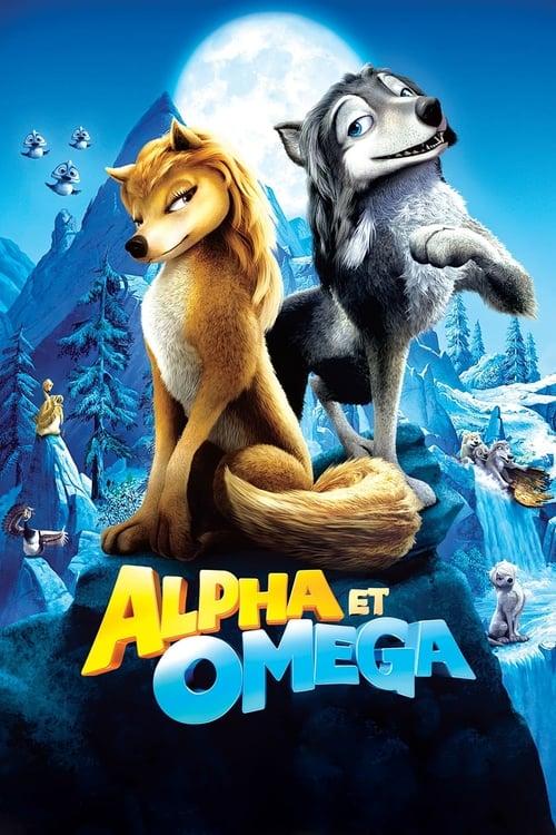 ★ Alpha et Omega (2010) streaming vf hd