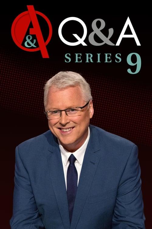 Q&A Season 9