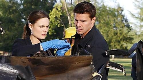Bones: Season 3 – Episod Soccer Mom in the Mini-Van